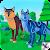 Wolf Simulator Fantasy Jungle file APK for Gaming PC/PS3/PS4 Smart TV
