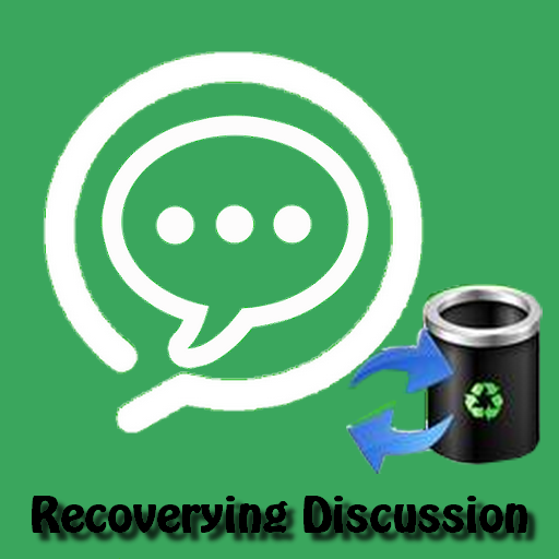 Recovery Messages for whatsap