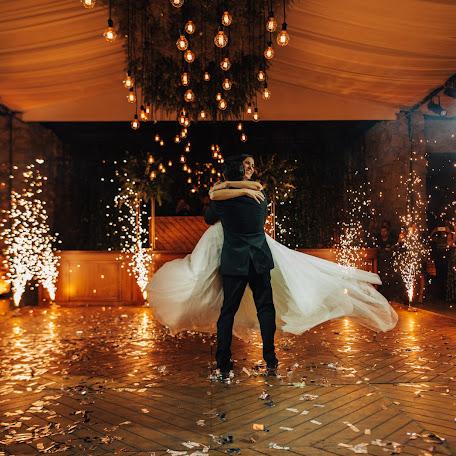 Fotógrafo de bodas Sergio Placido torres (sergioplacido). Foto del 11.03.2018