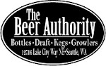 Logo for The Beer Authority, LLC