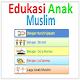 Edukasi Anak Muslim (app)
