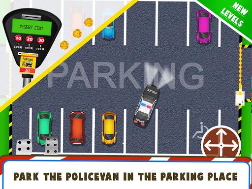 Crazy Policeman - Virtual Cops Police Station 7.0 screenshots 2