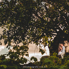 Wedding photographer Alex Oliveira (alexofotografo). Photo of 29.03.2017