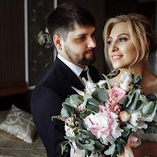 Wedding photographer Natalya Otrakovskaya (OtrakovskayaN). Photo of 07.08.2017