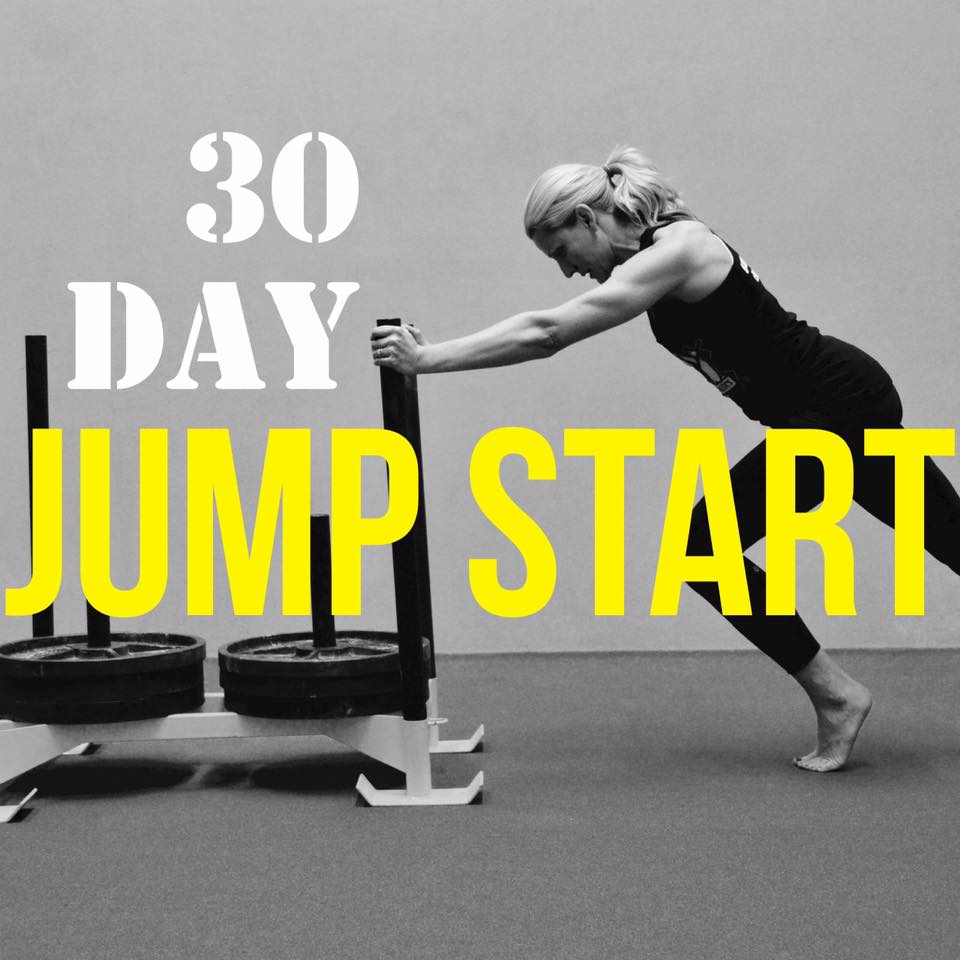Drug May Jump Start Communication In >> Ambition Athletics 30 Day Jump Start