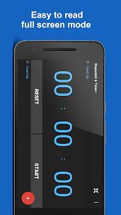 Cronómetro & Temporizador+ 7