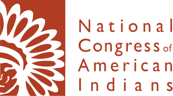 National Congress of American Indians logo