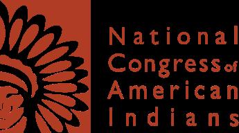 Logotipo de National Congress of American Indians