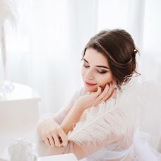 Wedding photographer Irina Bazhanova (studioDIVA). Photo of 25.10.2017