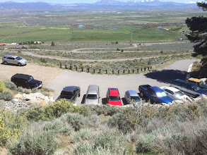 Photo: Eagle Ridge Trailhead