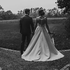 Wedding photographer Barbara Duchalska (barbaraduchalska). Photo of 06.12.2017