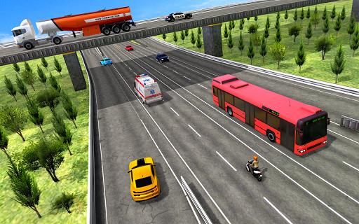 Code Triche Modern City Bus Driving Simulator | New Games 2020 mod apk screenshots 3