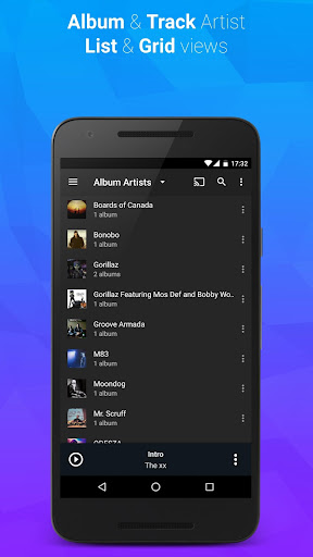 doubleTwist Lossless Player v2.7.8 [Patched]