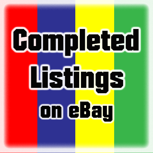 Completed Listings on eBay - Apps on Google Play