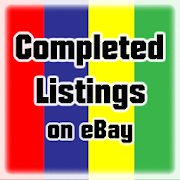 Completed Listings on eBay