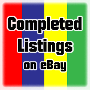 Completed Listings on eBay APK Download for Android
