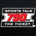 790 The Ticket / WAXY MIAMI icon