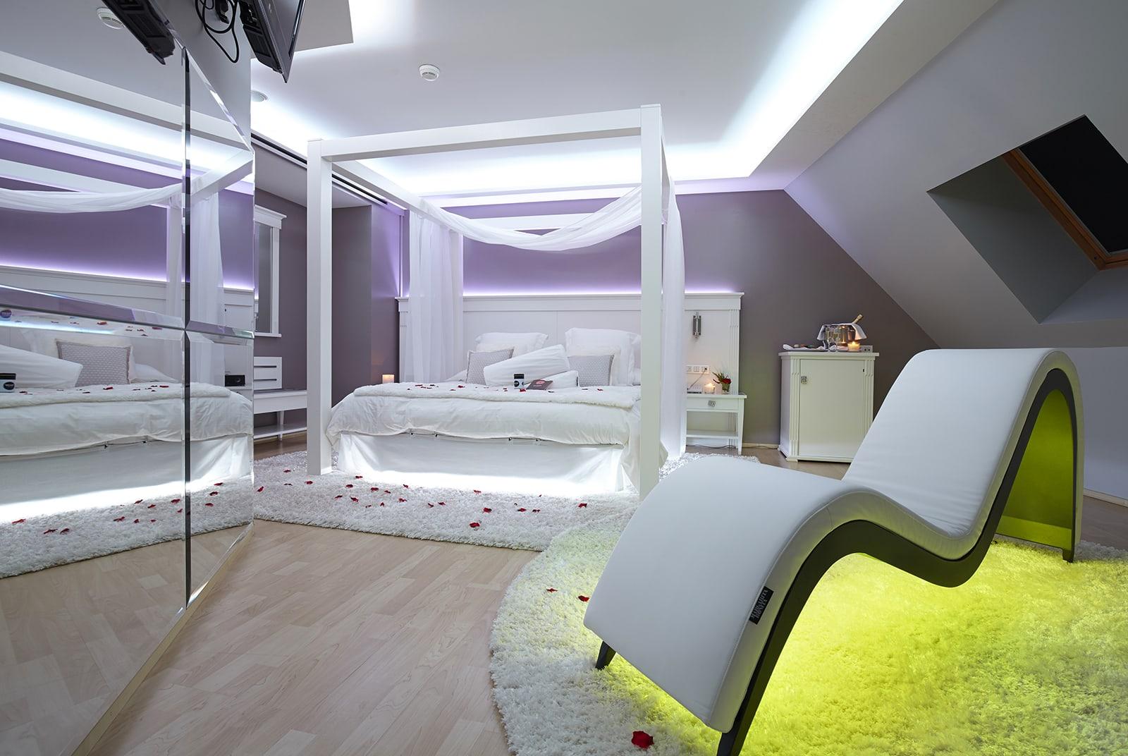 Suite Margarita Bonita
