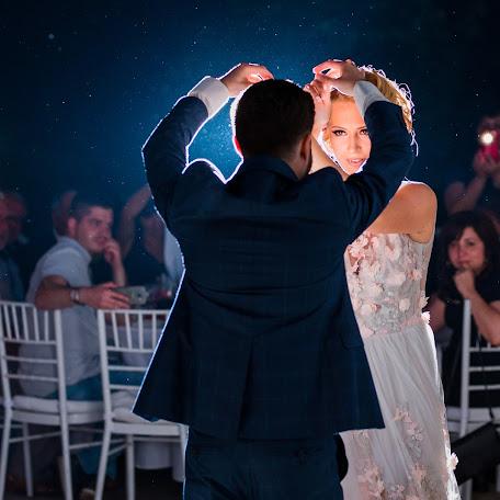Fotógrafo de bodas Ivelin Iliev (iliev). Foto del 05.12.2017