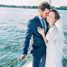 Wedding photographer Valeriya Kokonova (coconova). Photo of 17.10.2016