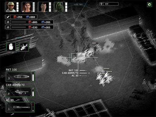 Zombie Gunship Survival  screenshots 13