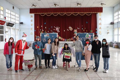 聖誕在北門幸福送進門(下)