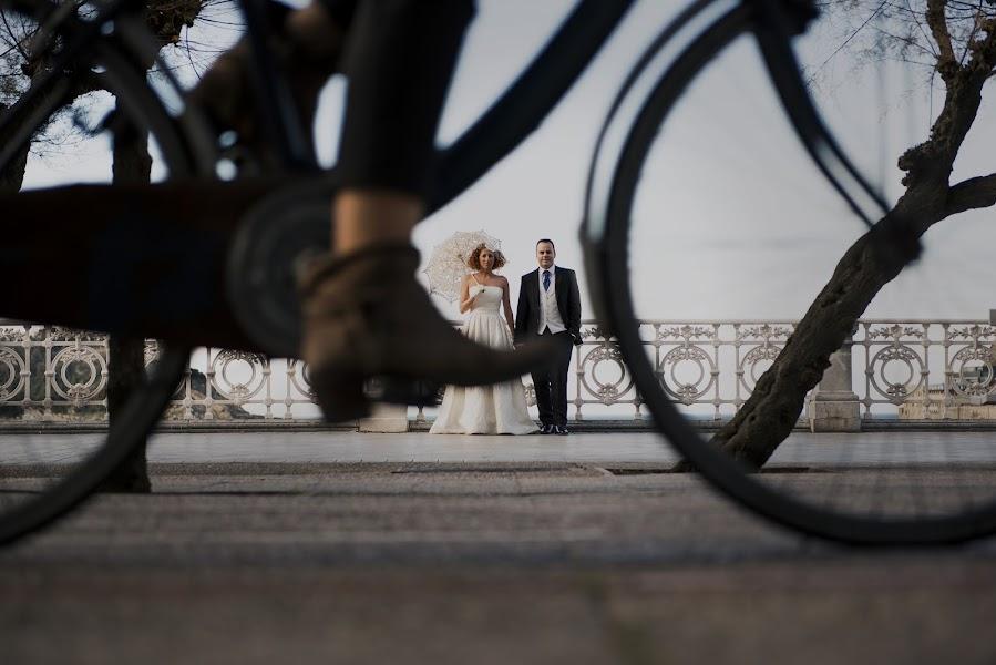 Nhiếp ảnh gia ảnh cưới Pablo Cifuentes (pablocifuentes). Ảnh của 28.01.2016