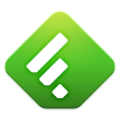 Feedly. Your News Deck.