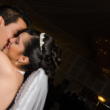 Wedding photographer Nelson Sanchez (nelsonsanchez). Photo of 23.10.2014