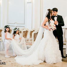 Wedding photographer Kristiana Pankratova (Kristiana). Photo of 30.06.2014