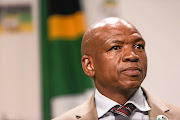 Reinstated Supra Mahumapelo's PEC, the task team and ANC officials met behind closed doors at Luthuli House yesterday.