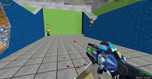 Paintball shooting war game:  xtreme paintball fun 1.18 screenshots 16