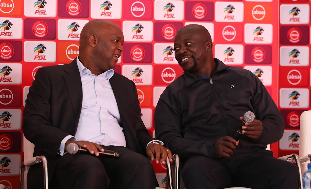 Sundowns coach Mosimane intends to push 'well rested' Kaizer Chiefs to the limit - SowetanLIVE
