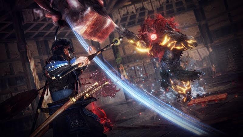 Nioh 2 Action RPG