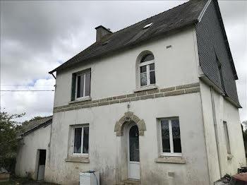 maison à Elliant (29)