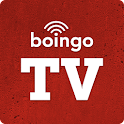 Boingo TV for the US Military