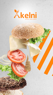 Akelni – Food Delivery 3.2.21 Download APK Mod 1