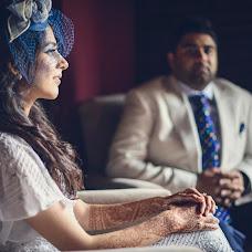 Wedding photographer Marcin Kaminski (kaminski). Photo of 19.09.2014
