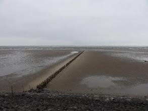 Photo: Wo ist die Nordsee?