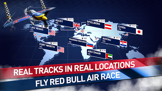 Red Bull Air Race The Game v1.20