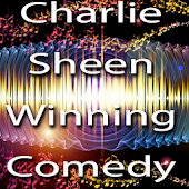Charlie Sheen Comedy Videos