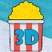 Popcorn 3D APK