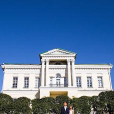 Wedding photographer Evgeniy Lukin (eugenelu). Photo of 12.09.2017