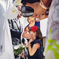 Wedding photographer Sergey Chmara (sergyphoto). Photo of 24.11.2016