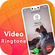 Love Video Ringtone for Incoming Call icon