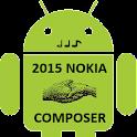 2015 Nokia Composer icon