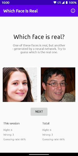 Which Face Is Real? 1.0 screenshots 3