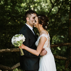 Wedding photographer Giuseppe Vitulli (giuseppevitulli). Photo of 19.09.2018