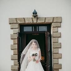 Wedding photographer Ulyana Kozak (kozak). Photo of 01.05.2018