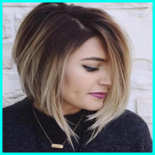 New Women Haircut